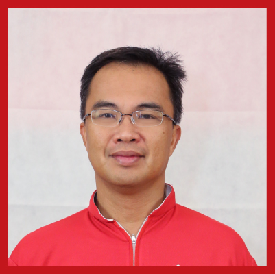 Mr. CC Wong (B. Pharm)